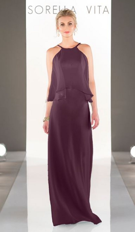 Sorella Vita Bridesmaids Dresses from Brides To Be