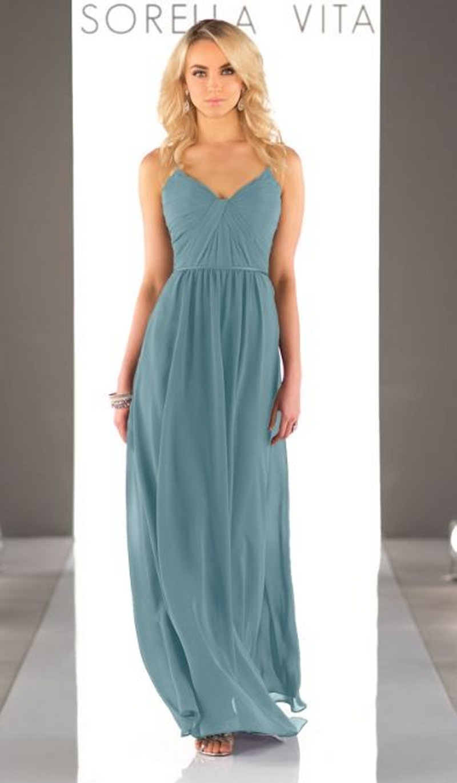 adfa5fbda Junior Bridesmaid Dresses Sorella Vita