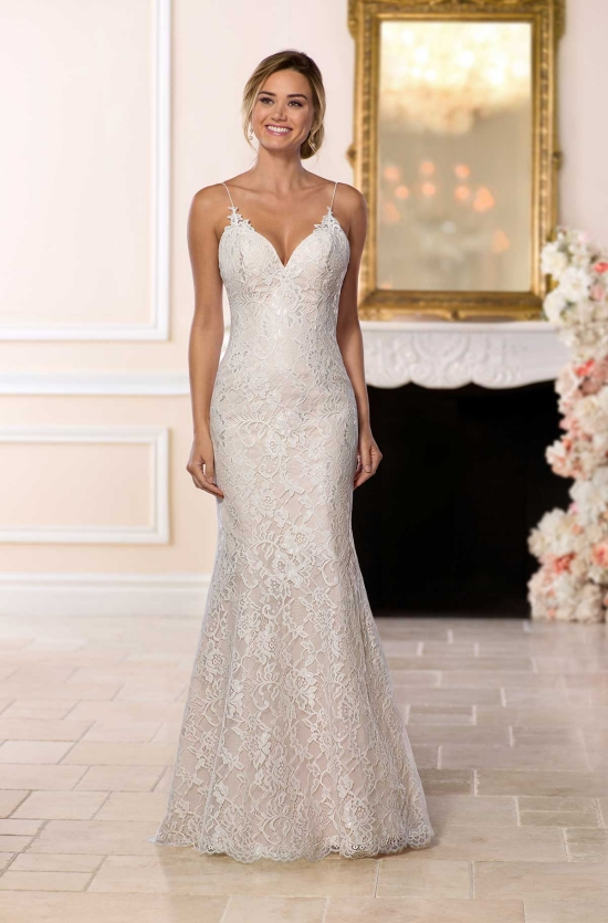 Stella York Gowns 6655