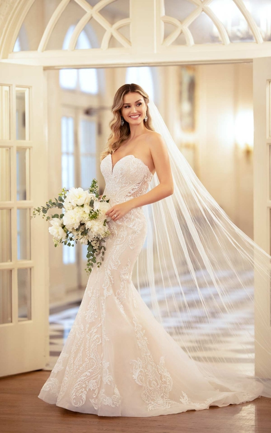 gowns stella york 6979