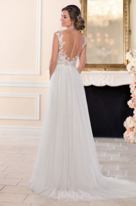 gowns stella york 6490 b