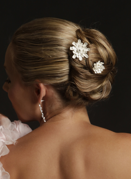 Hair fashion: LV H4926