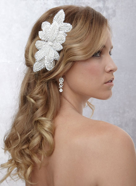 Hair fashion: LV H4040